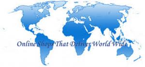 Online shop world wide