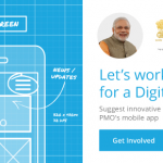 Public Contest for Developing PMO Mobile App