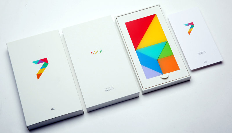 Xiaomi Launches MIUI 7 Global On 19th August in India