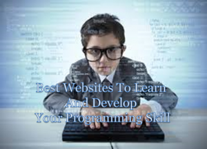 websites to learn coding