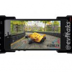 Game controller gadget
