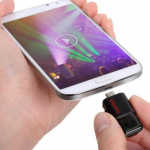 Pendrive for mobile