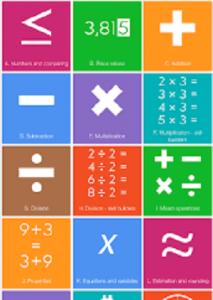 ipad math app