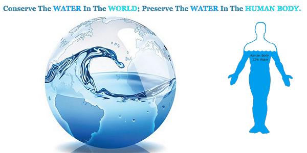 save water image