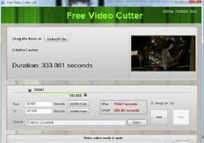 Top 5 Free Video Cutter Software to Cut Large Video Files