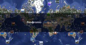 Google product panoramio