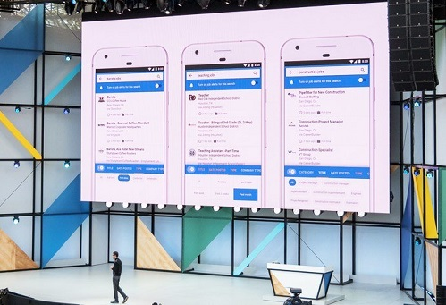 Google Activates 'Google for Jobs' tool to Find Part/Full Time Job
