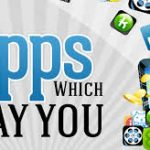 Best Apps to Earn Money through iPhone and Android Mobile