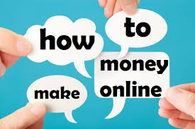 Best Ideas To Make Money Online without investment