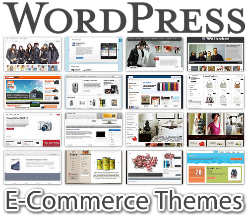 The Best eCommerce WordPress Themes