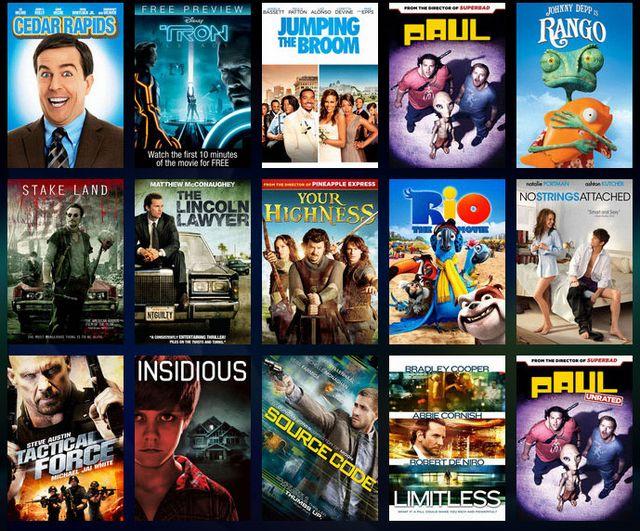 Best 5 Movie Sites To Watch Movies For Free Sprunworld