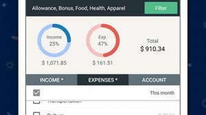 Best Budgeting App For iOS And Android