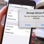 iPhone Memory is Full? Best Ways To Free Up Storage Space