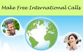 free international calls from pc to mobile