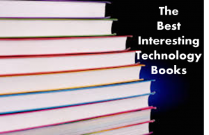 The best interesting technology books