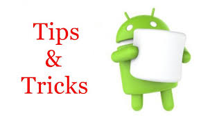 useful android tips and tricks that you should know