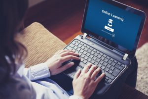 Advantages of online earning