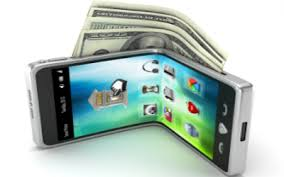 E-Wallets  - The Advantages of Modern Mobile Apps in Today's Commerce