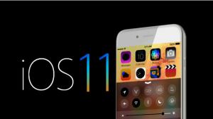 amazing features of iOS 11