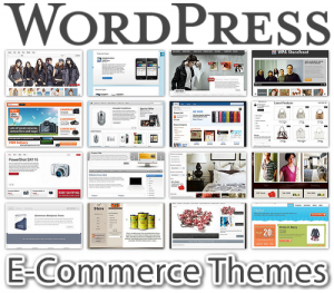 The Best eCommerce Wordpress Themes