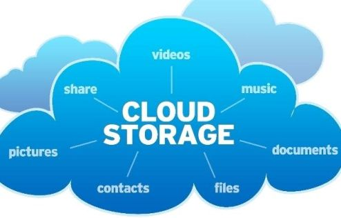 The Best Cloud Storage Services For Businesses