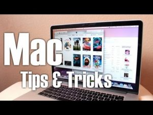 10 best Mac tips tricks and timesavers