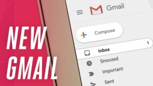 Best And Important Functions of New Gmail to make your Work Easier