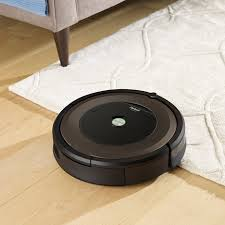 robot vaccum cleaner to home to make work easier