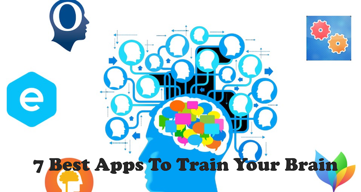 7 Best Apps to Train Your Brain