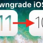 How To Relegate From iOS 11 To iOS 10 On iPhone Or iPad