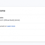 How to update Google Chrome on your Mac, iPhone, PC and Android