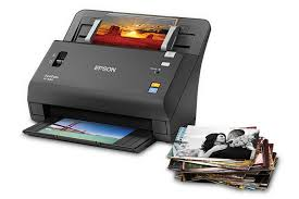 Epson FastFoto FF-680W – High Speed – For High Volume