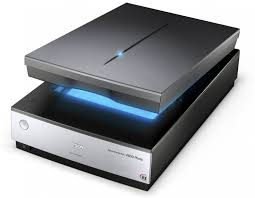 Epson Perfection V800– Professional Flatbed Scanner
