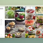 The 5 Best WordPress Themes For Food Bloggers